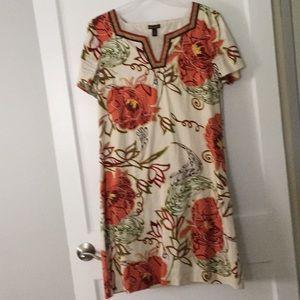 stunning three season dress, size 12